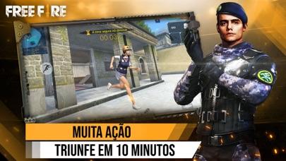 Screenshot for Garena Free Fire in Brazil App Store
