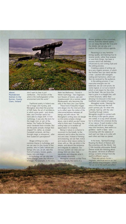 Sacred Hoop Magazine screenshot-3