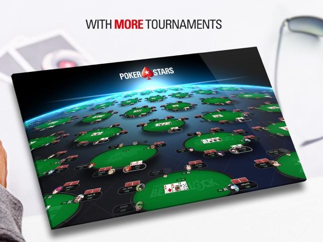 scarica pokerstars mobile