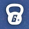 Gymster+ Bodybuilding Tracker