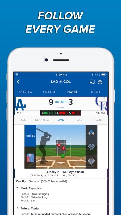 download CBS Sports App Scores & News apps 0