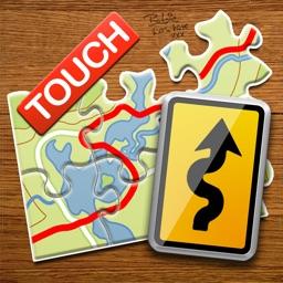TrailRunner touch —Sentier GPS