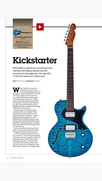download Guitarist Magazine indir ücretsiz - windows 8 , 7 veya 10 and Mac Download now