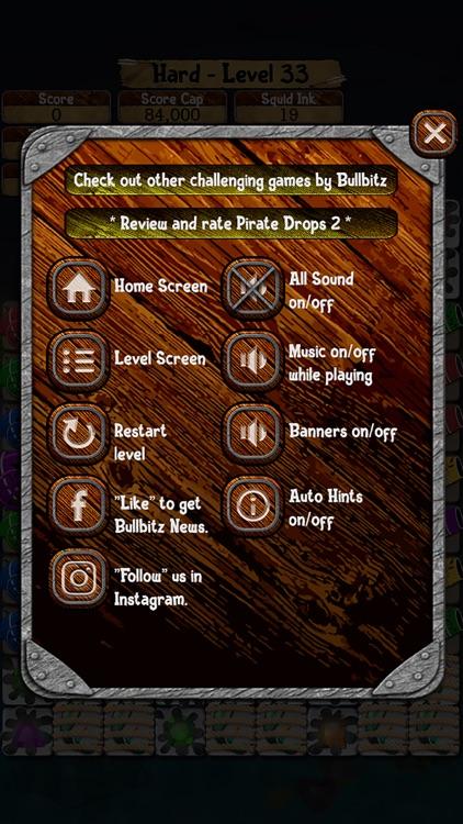 Pirate Drops 2 screenshot-7