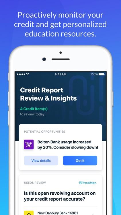 Upturn Credit screenshot-3