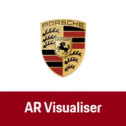 Porsche AR Visualizer