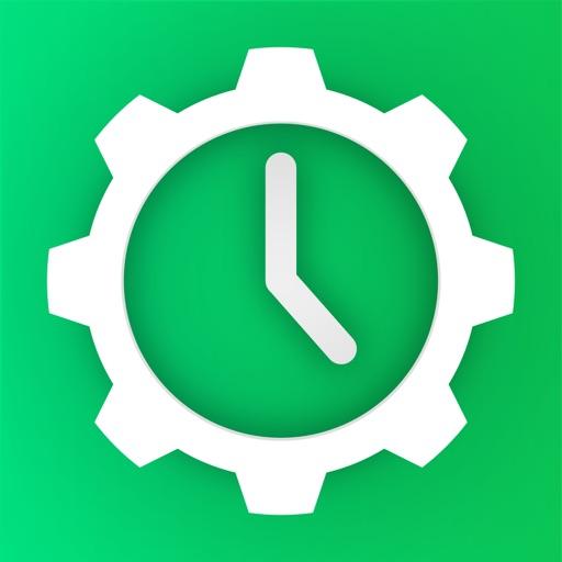 Clockwork - Watch Statistics