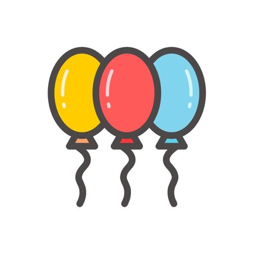 气球-砰砰砰 Pro