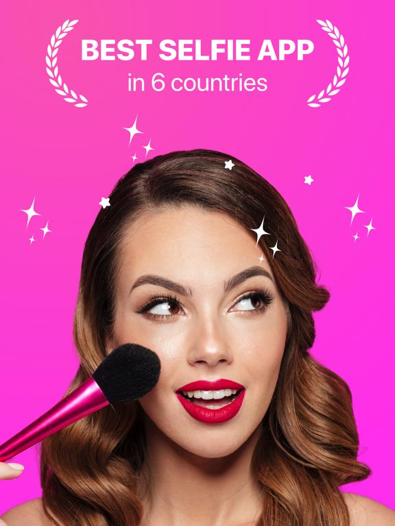 EasySnap: Selfie Beauty Camera - Revenue & Download estimates