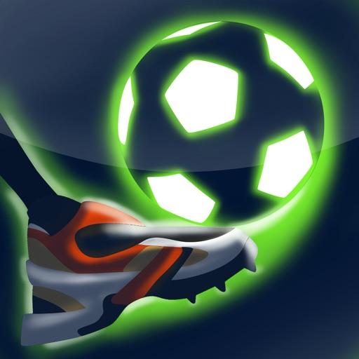 Keepie Uppie: чеканка мяча