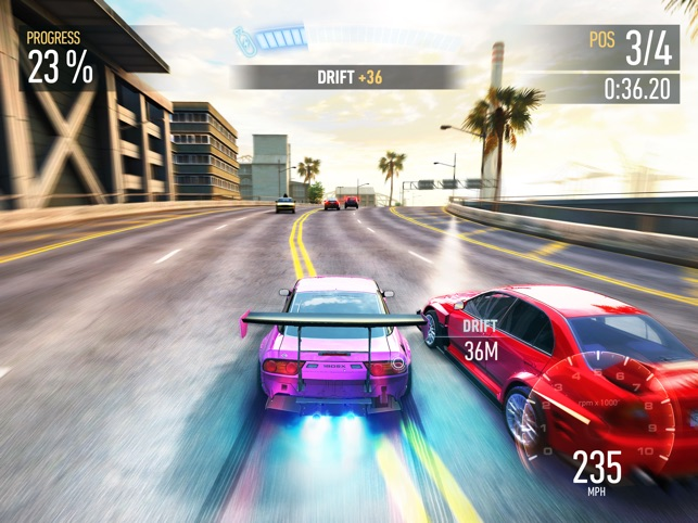 Need for Speed No Limits on the App Store