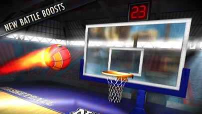 Basketball Showdown 2Screenshot of 4