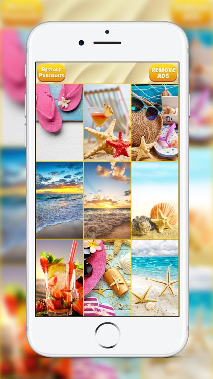Beach Wallpapers & Themes HD