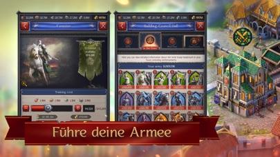 Throne: Kingdom at WarScreenshot von 2