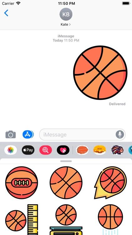 BasketballLSD