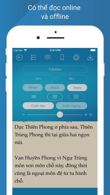 Truyện Convert screenshot-4