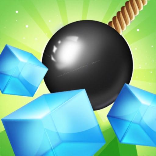 Slash Rope Perfect ball rescue