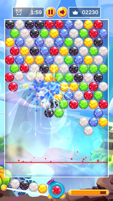 Bubble Shooter & Classic Match screenshot 3