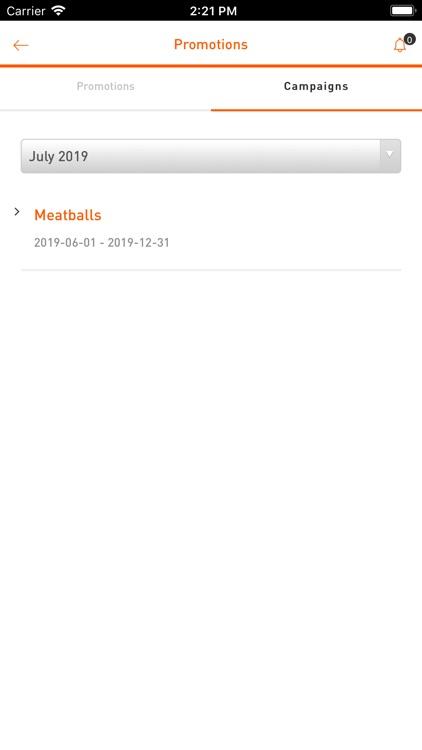 UFS Sales Pro screenshot-3