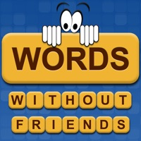 Codes for Words Without Friends Hack