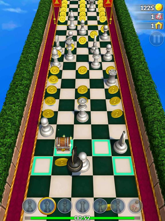 Screenshot #6 pour ChessFinity