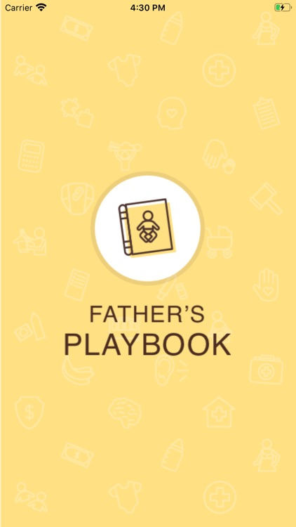 Father's Playbook