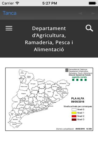 Federació Catalana de Caça - náhled
