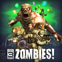 Codes for VDV Match 3 RPG: Zombies! Hack