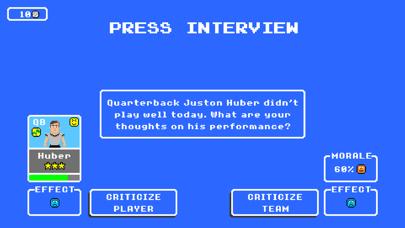 Retro Bowl screenshot 17