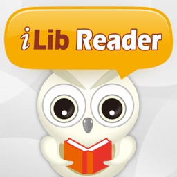 iLib Reader 國資圖電子書(舊版)