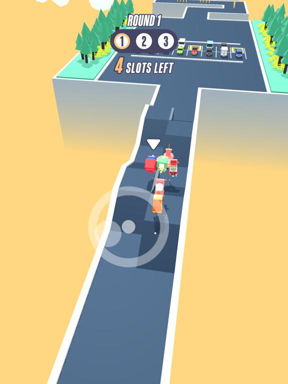 Parking Madness! screenshot 7