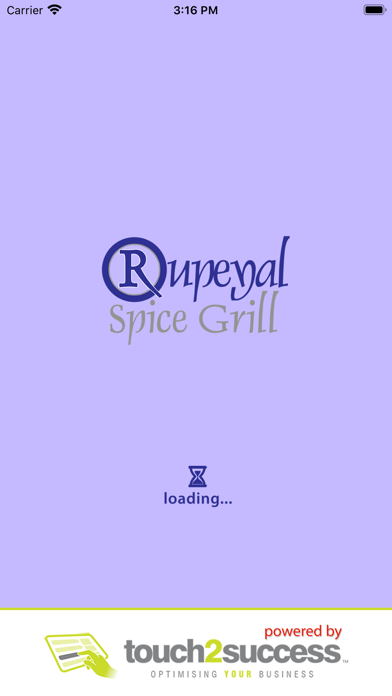 Rupeyal Spice Grill screenshot 1