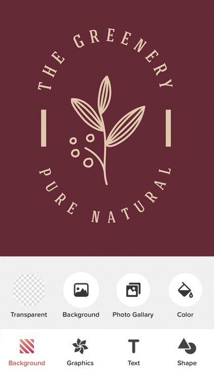 Logo Maker - Logo Design Shop screenshot-3