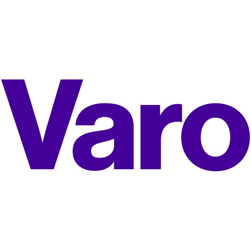 Varo: No Fee Mobile Banking
