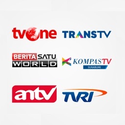Indonesia Live TV