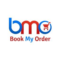 BookMyOrder