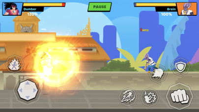 Stick Brave screenshot 3