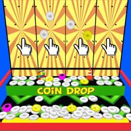 Arcade Coin Drop