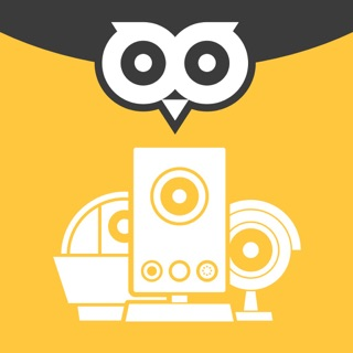 OWLR IP Camera Viewer on the App Store