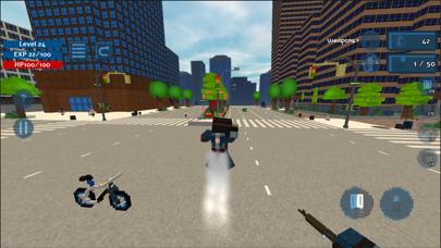 Police Block City screenshot three