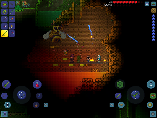 Terraria screenshot 7