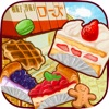 洋菓子店ローズ ~ほのぼの再建記~ - iPhoneアプリ