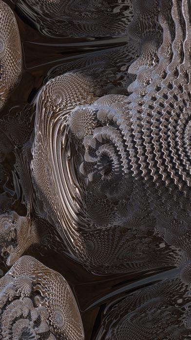 Mandelbulb Raytracerのおすすめ画像2