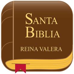 Biblia Reina Valera Ilustrada