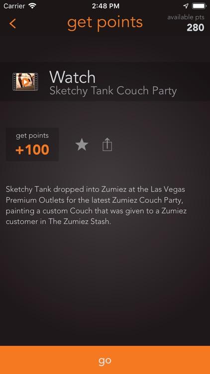 Zumiez Stash screenshot-3