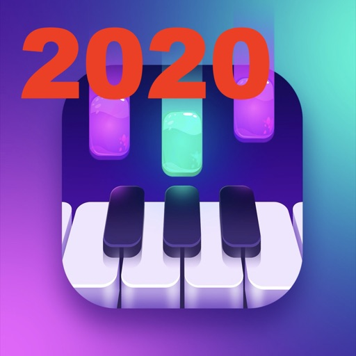Magic Piano Tiles 2020: New