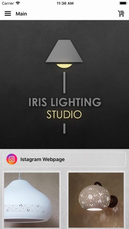 Iris Lighting Studio