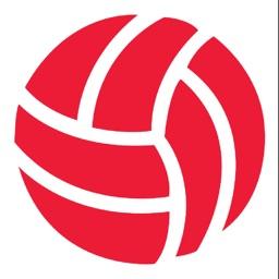 SportGrit Volleyball