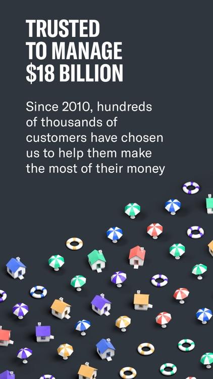 Betterment: Money Management screenshot-5