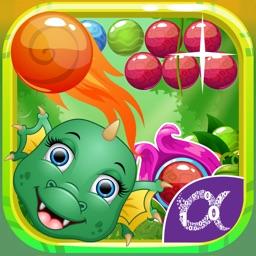 Dragon Bubble Fun